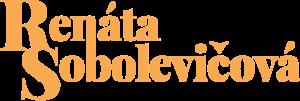 Renáta Sobolevičová - překlady jako vymalované